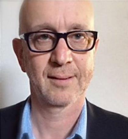 Dr David Rosen