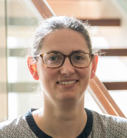 Dr Heidi Beadnall