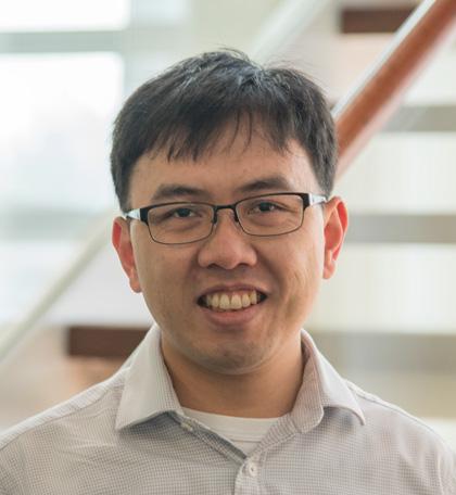 Dr Kieren Po