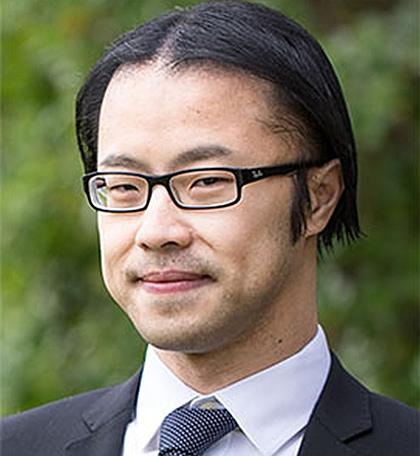 Dr Luke Chen